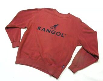 Kangol crewneck