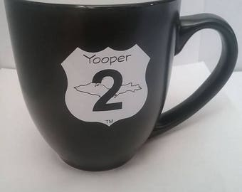 16oz Bistro Mug