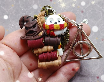 Pre-Order Keychain or Pendant