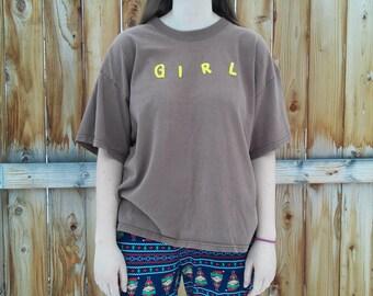 GIRL T Shirt