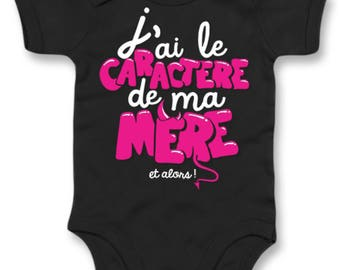 Humor l Bodysuit Mommy MOM baby Bodysuit. Original Bodysuit | birth gift: organic baby Bodysuit. funny baby Bodysuit. Gift baby shower