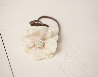 Baby Headband Newborn Photo Prop Headband Baby Photography Prop Headband Baby Picture Prop Headband Flower Headband Baby Girl Headband