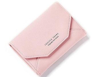 Mini wallet woman 2018 New Lady