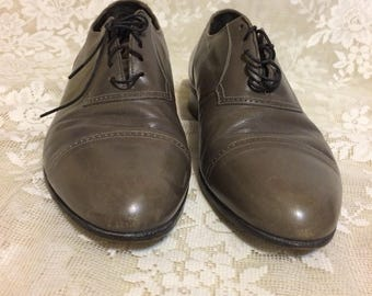 Men's Grey Florsheim Shoes