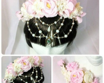 Made to Order: Custom Headdress