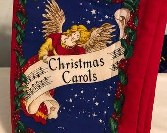Christmas Carols Songbook