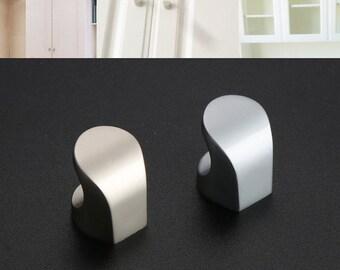 Drawer Knob Dresser Knobs Modern Kitchen Cabinet Knobs Pull Handle Decorative Furniture Hardware B112