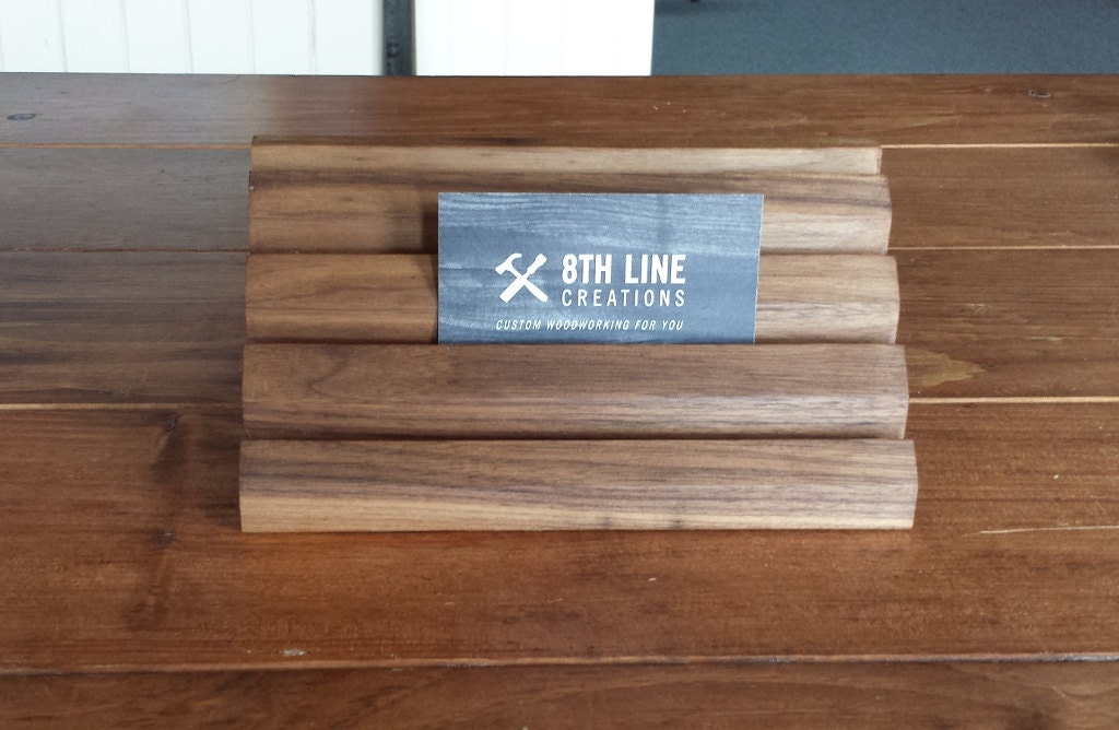 Business Card Holder Multiple Business Card Display Gift