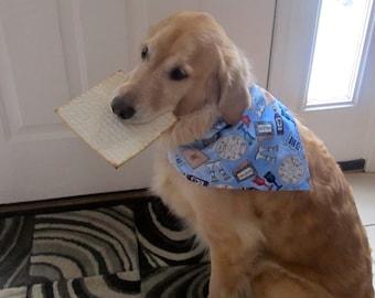 Passover Dog Bandana
