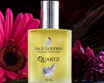 Quartz Perfume