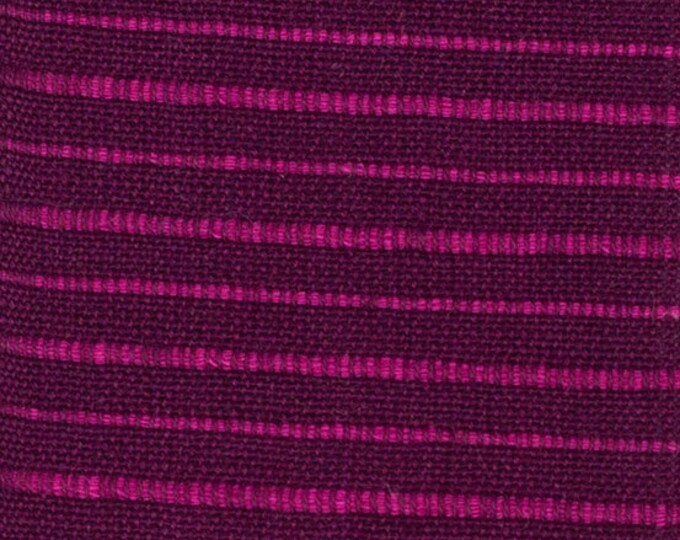 Mariner Cloth in Eggplant by Alison Glass