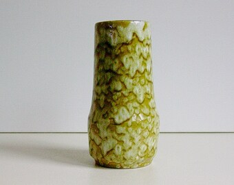 Scheurich ceramic vase from the Europe linie range Germany on