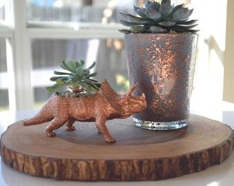 Custom Sponge Ware Hand Painted Vase- You Pick the Vase!