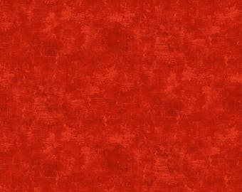 Northcott - Canvas by Deborah Edwards - Hot Sauce - Fabric by the Yard 9030-58