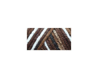 Woodland Camo (20007) Caron Simply Soft Camo Yarn