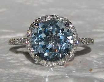 for why ordinary gold settle accents diamond engagement aquamarine aqua an rings with white ring