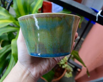 Ombre Drippy Bowl