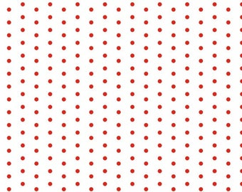 Joy Love Peace - Red Dots