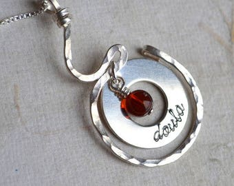Doula Necklace