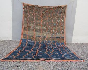 moroccan rug vintage moroccan  berber rugs moroccan rug moroccan rug  tribal rug area rug