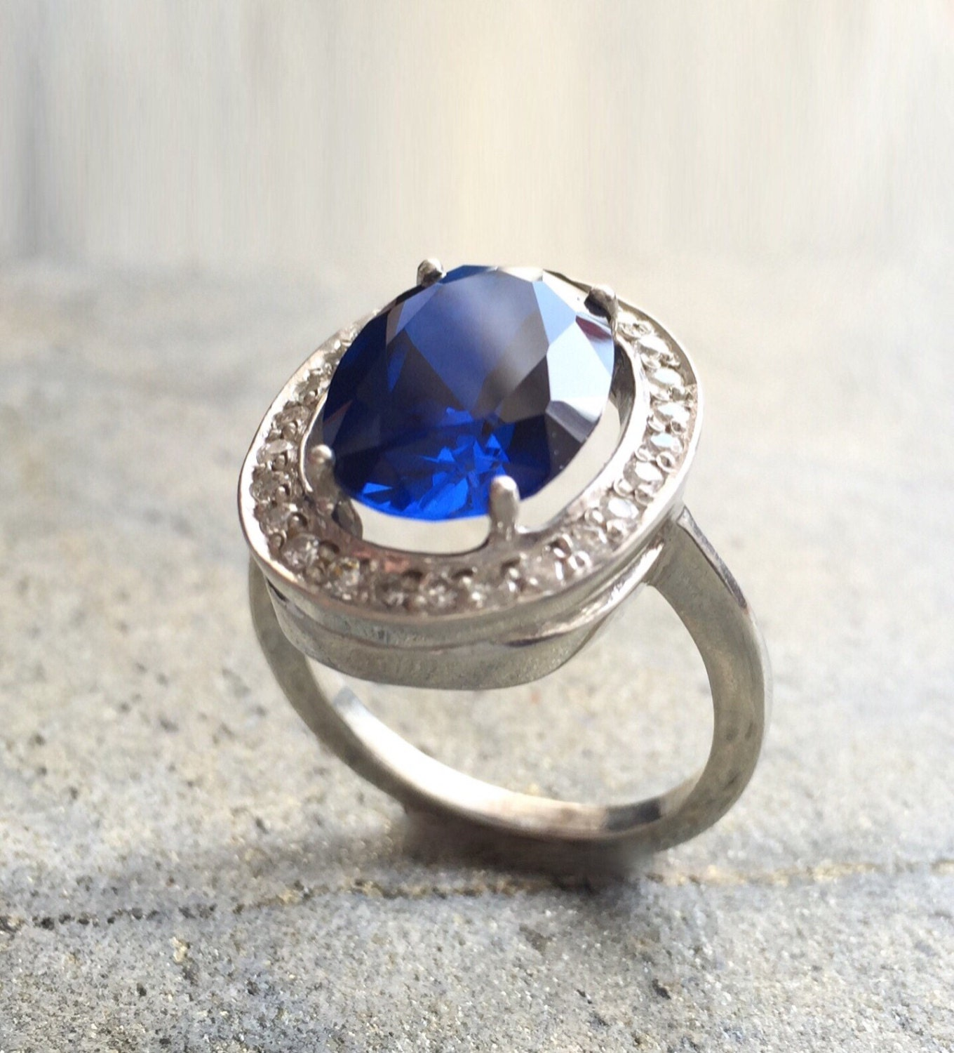 in rings sapphire sterling with jewelry ring jewellery created silver diamonds ct