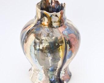 Slug Vase