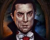 bela Lugosi  Dracula - A ...