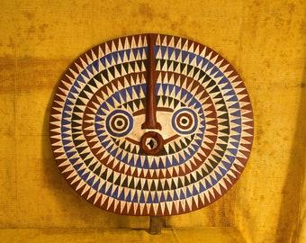 Sun-Bobo African mask