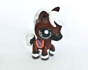 Custom Littlest Pet Shop Horse