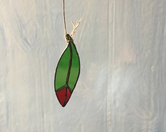 Feather Suncatcher (Mini)