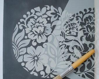 Jodhpur Stencil