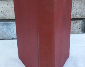 1937 Idylls of the king by Alfred, Lord Tennyson