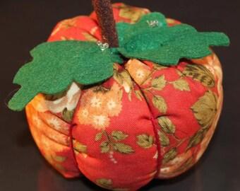 Great Pumpkin Pincushion #3
