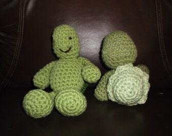Stuffed toy Turtle
