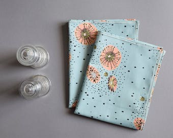 Set of 2 placemats for you-more color variants, cotton tea towel