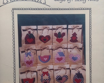 Gift Bags & More Pattern.