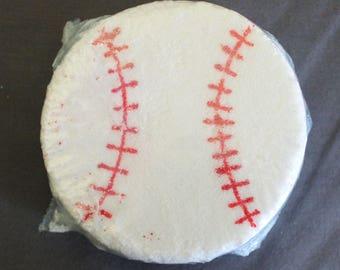 Bath Bomb - Baseball