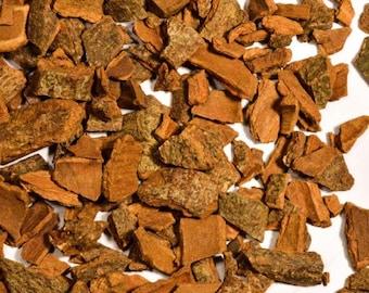 Korintje Cassia Cinnamon Chips - Certified Organic