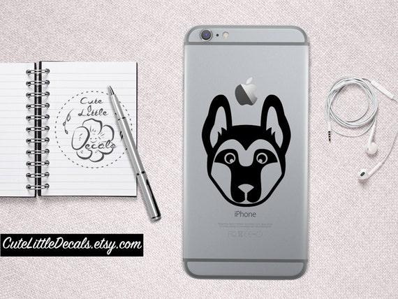 German shepherd laptop decal laptop sticker macbook decal