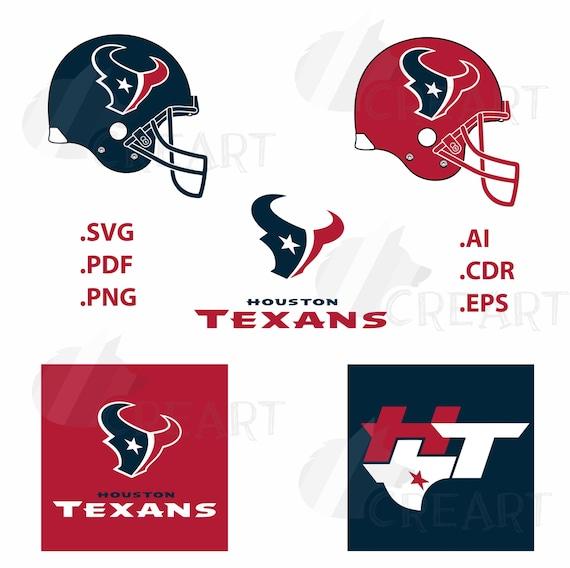 houston texans logo svg png clipart texans svg svg cutting rh etsy com Gangster Clip Art Houston Texans houston texans logo clipart