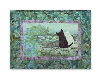 Wind in The Whiskers Mckenna Ryan Complete Set 7 Quilt Patterns