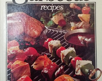 Better Homes & Gardens All-Time Favorite Barbecue Recipes Cookbook