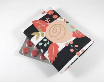 Birth Control Pill Case, Birth Control Pill Sleeve, Birth Control Pill Holder