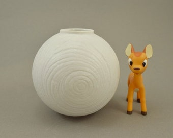 Vintage porcelain vase / Rosenthal / studio-linie / 3554 10   70s