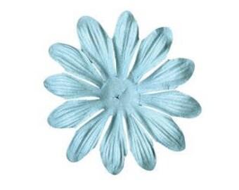"""Bazzill: 3"""" Gerbera Daisy, various colors"""