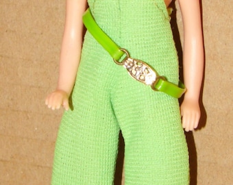 Daphane In Green Clone Pant Suit