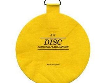 Plate Hanger - Extra Large (Pair of 2)  sc 1 st  Etsy & Disc hanger | Etsy