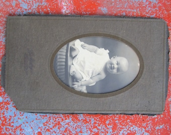 Old Baby Photograph - The Cutest Baby Ever!!
