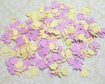 Large Lot of Die Punched Flowers.  #G-47