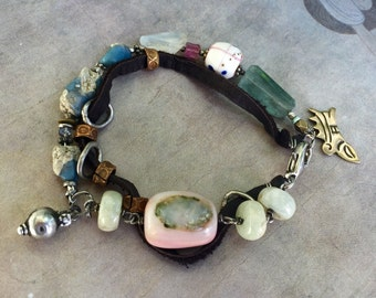 Treasure Trove Bracelet